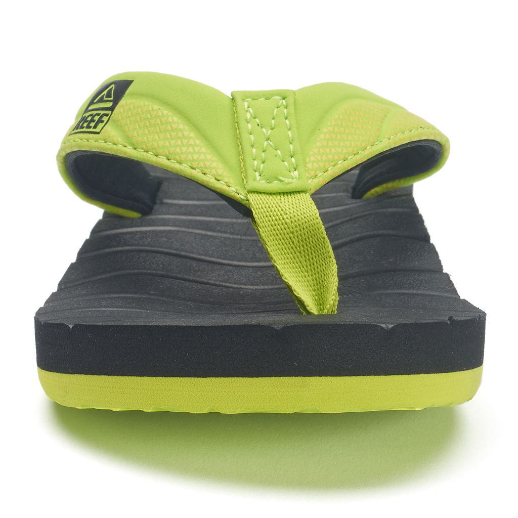REEF Grom Roundhouse Boys' Sandals