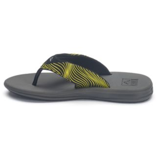 REEF Grom Rover Prints Boys' Sandals