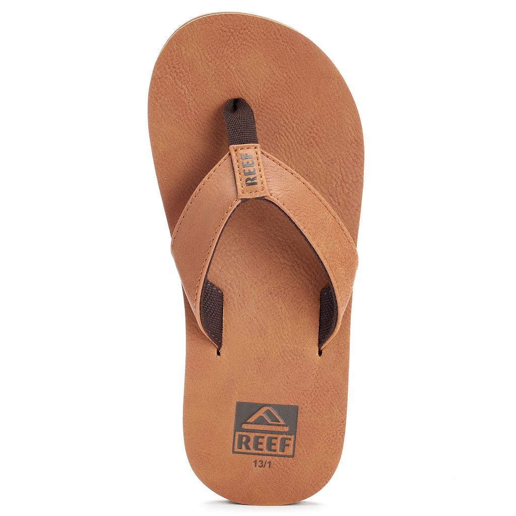 REEF Grom Smoothy SL Boys' Sandals