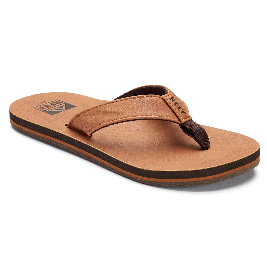 REEF Grom Smoothy SL Boys' Sandals