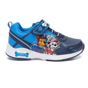 Paw Patrol Chase & Marshall Toddler Boys' Light-Up Shoes