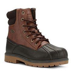 Lugz Avalanche Hi Men's Duck Boots by