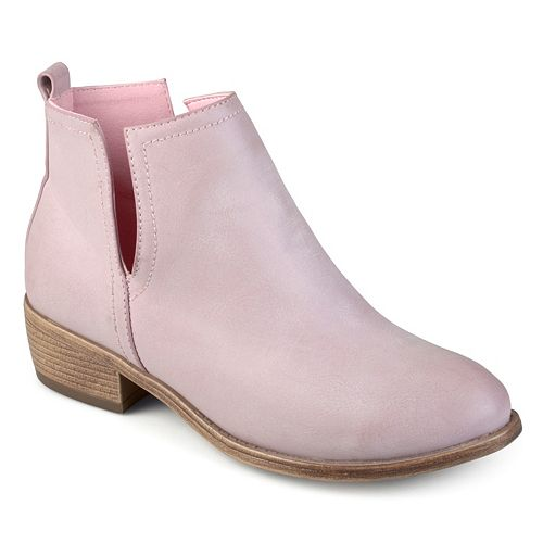 Journee Collection India Women's Ankle Boots