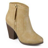 Journee Collection Jolie Women's High Heel Ankle Boots