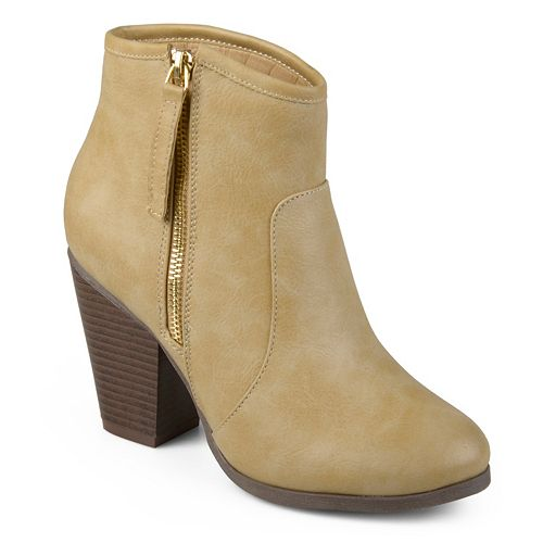 Journee Collection Jolie Women's Ankle Boots