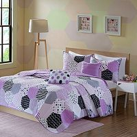 Urban Habitat Kids Evie Coverlet Set