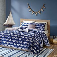 Urban Habitat Kids Nolan Coverlet Set