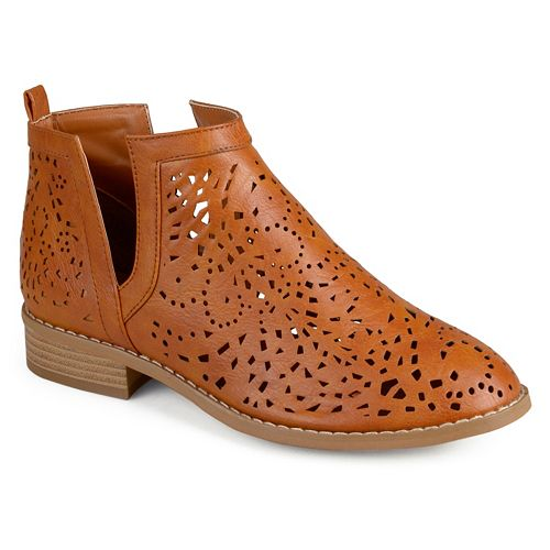 Journee Collection Payton Women's Ankle Boots