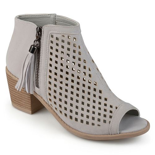 Womens Grey Ankle Boots - Shoes | Kohl's