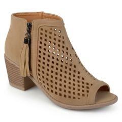 Womens Brown Ankle Boots - Shoes | Kohl's