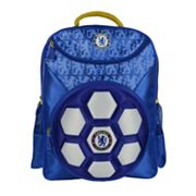 Chelsea FC Raised Ball Backpack