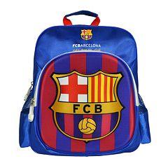 FC Barcelona Logo Backpack