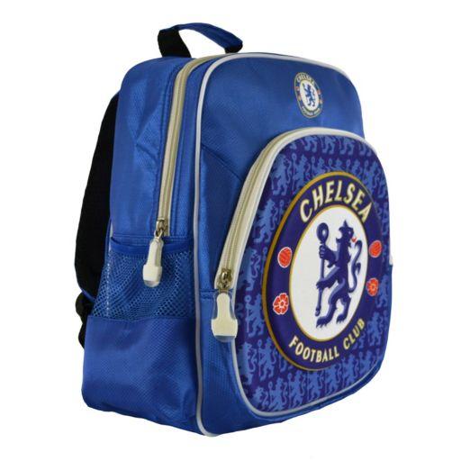 Chelsea FC Logo Backpack