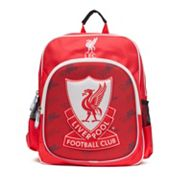 Liverpool FC Logo Backpack