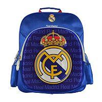 Real Madrid CF Logo Backpack