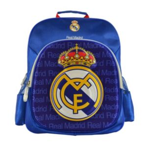 Real Madrid CF Logo Backpack