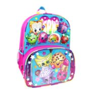 Shopkins Backpack & Lunch Tote Set