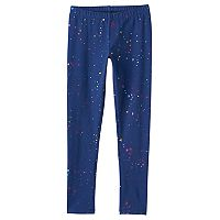 Girls 7-16 & Plus Size Full Length Leggings