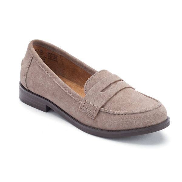 Sonoma Goods For Life Petya Women S Penny Loafers