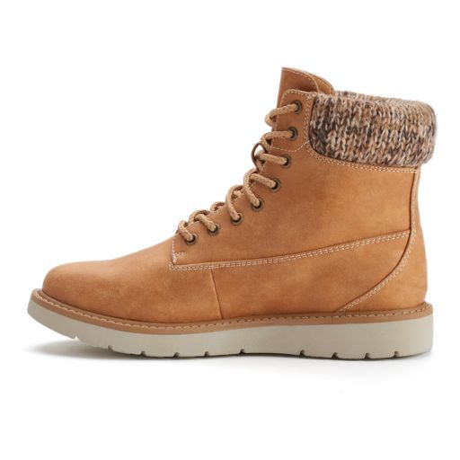 SONOMA Goods for Life™ Audrey Women's Ankle Boots