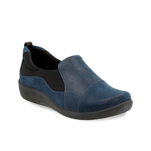 Clarks Cloudsteppers Sillian Paz Women's Shoes
