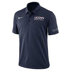 Men's Nike UConn Huskies Basketball Polo