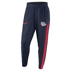Men's Nike Gonzaga Bulldogs Elite Fleece Pants