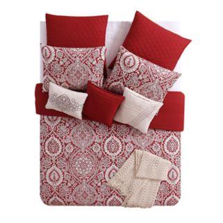 VCNY 10-piece Wingate Comforter Set