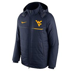 Men's Nike West Virginia Mountaineers Sideline Jacket