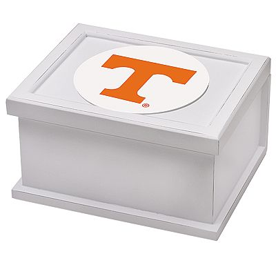 Thirstystone University of Tennessee Keepsake Box and Coaster Set