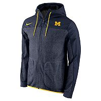 Men's Nike Michigan Wolverines AV15 Winterized Jacket