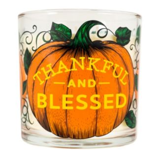 "SONOMA Goods for Life™ ""Thankful"" Harvest Gathering 14-oz. Candle Jar"