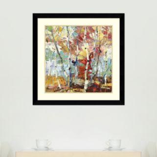 Amanti Art Color Burst 1 Framed Wall Art