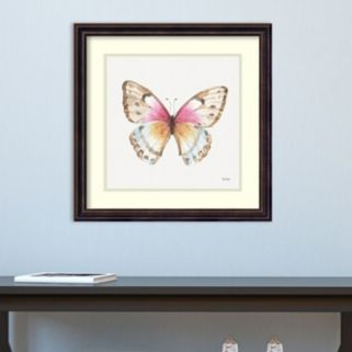 Amanti Art Colorful Breeze XI Framed Wall Art