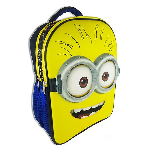 Despicable Me Minions Dave Graphic Backpack
