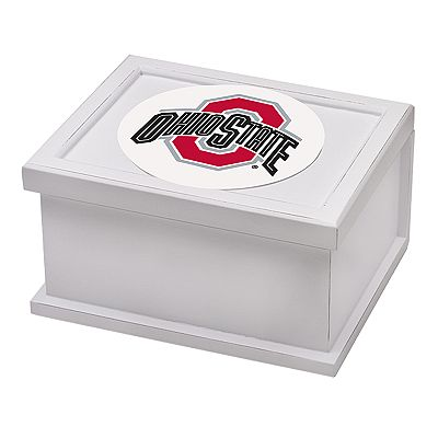 Thirstystone Ohio State University Keepsake Box and Coaster Set
