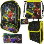 Lego Batman 5-pc. Backpack Set
