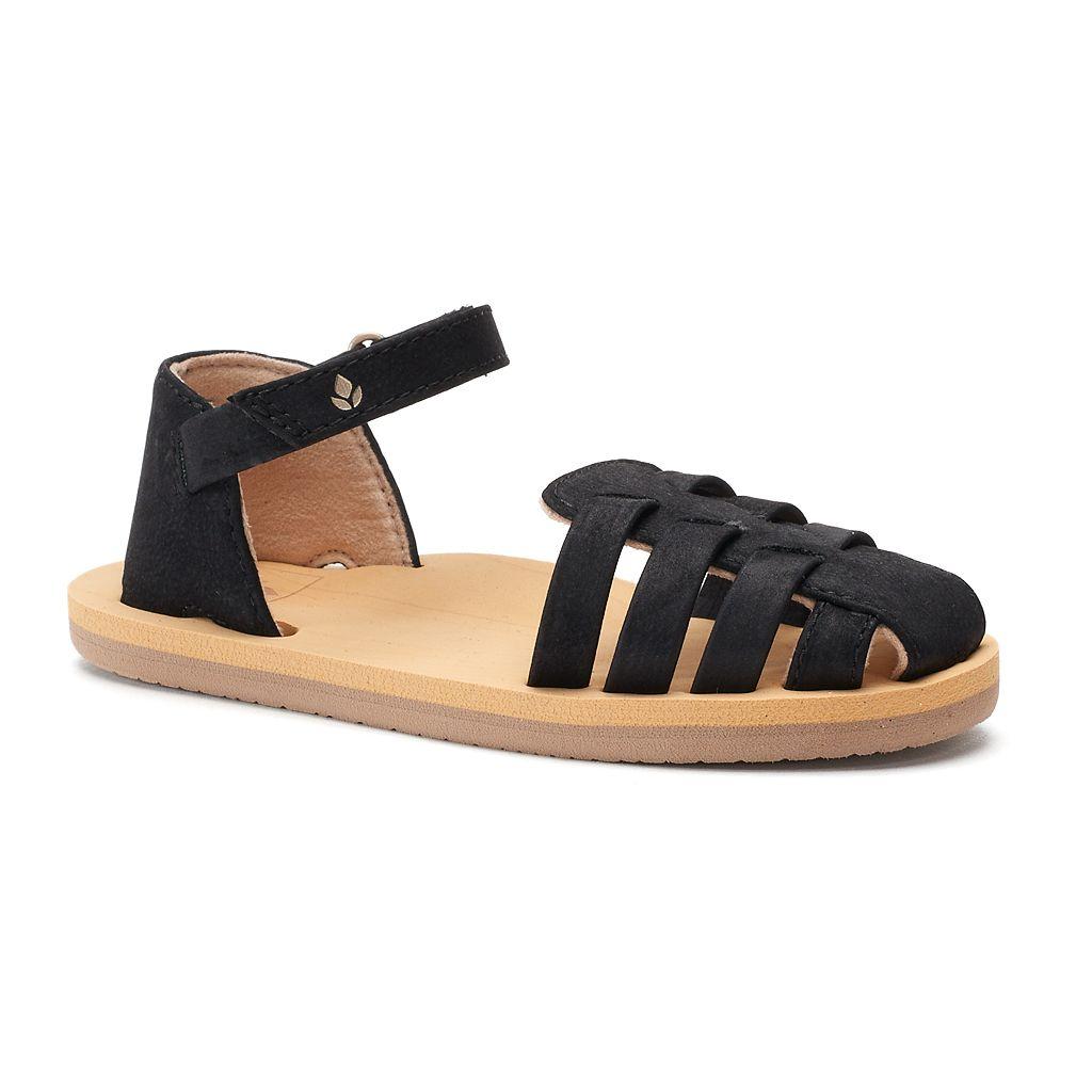 REEF Prep Girls' Sandals