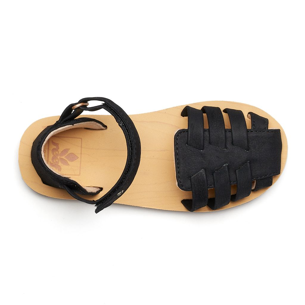 REEF Prep Toddler Girls' Sandals