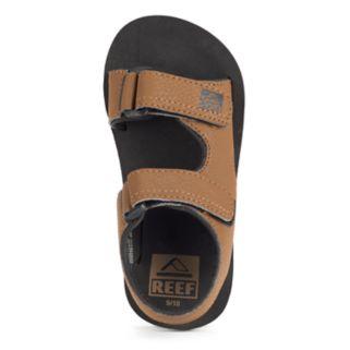 REEF Grom Stomper Boys' Sandals