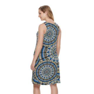 Maternity a:glow Swing Dress