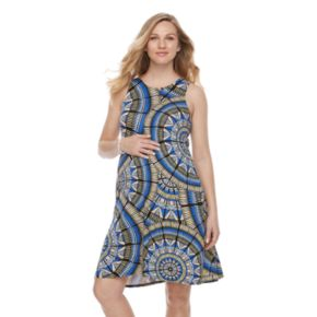 Maternity a:glow Swing Dress
