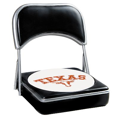 Thirstystone University of Texas Mini Chair Coaster
