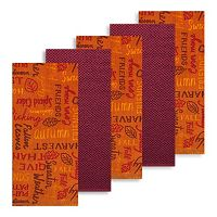 The Big One® Word Toss Kitchen Towel 5-pk.