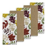 The Big One® Maple Toss Kitchen Towel 5-pk.