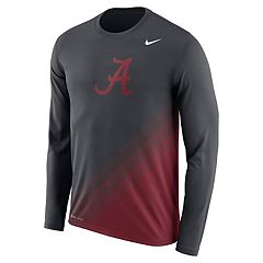 Men's Nike Alabama Crimson Tide Dri-FIT Legend Sideline Tee