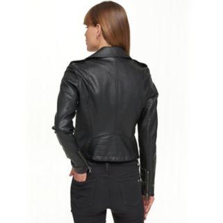 Women's Levi's Assymetrical Motorcycle Jacket