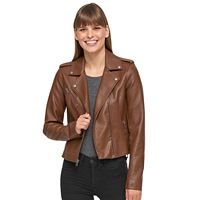 Women's Levi's Assymetrical Motorcycle Jacket