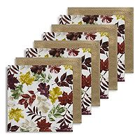 The Big One® Maple Toss Dishcloth 8-pk.