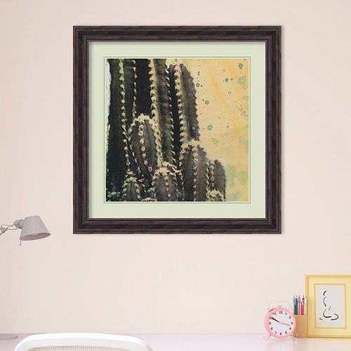 Amanti Art Desert Dreams IV Framed Wall Art